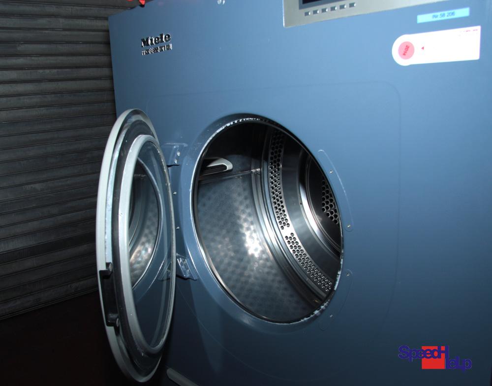 miele pt 7501 el professional industrial dryer pt7501el. Black Bedroom Furniture Sets. Home Design Ideas