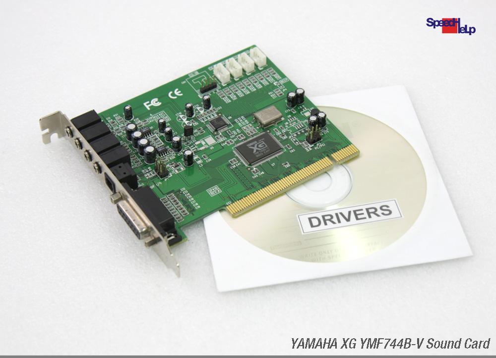 Yamaha Ix Windows  Drivers